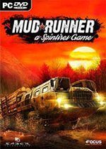 旋转轮胎:泥泞奔驰(Spintires: MudRunner)整合American Wilds DLC官方中文破解版