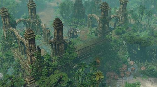 咒语力量3游戏图片1