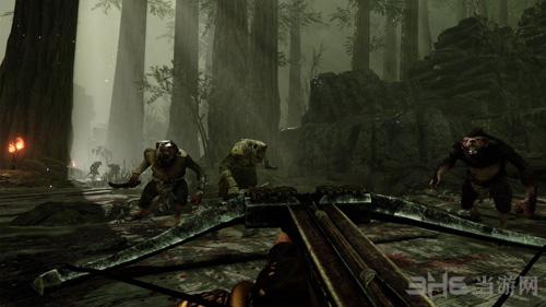 战锤末世鼠疫2游戏图片6