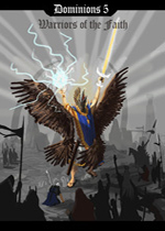 领土之战5:勇士信仰(Dominions 5 - Warriors of the Faith)破解版v5.03