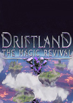 漂移大�:魔法�团d(Driftland:The Magic Revival)�h化中文�y�版v0.5.31