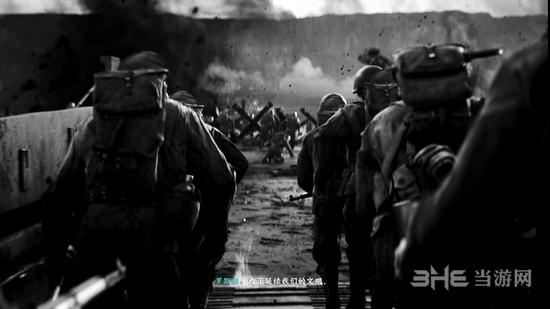使命召唤14:二战截图3