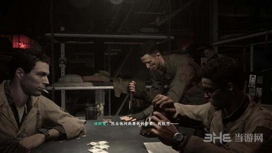 使命召唤14:二战截图5