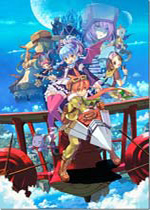 双星物语2+:伊尔瓦德起义(Zwei:The Ilvard Insurrection)Razor1911修正中文破解版