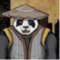 罪恶都市熊猫人