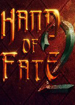 命运之手2(Hand of Fate 2)中文破解版