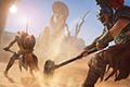 育碧修改《刺客信条:起源》游戏描述 PC版或将不加入HDR