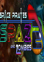 太空海�I和僵尸2(Space Pirates And Zombies 2)�h化中文版v1.1