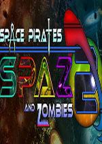 太空海盗和僵尸2(Space Pirates And Zombies 2)汉化中文版v1.1