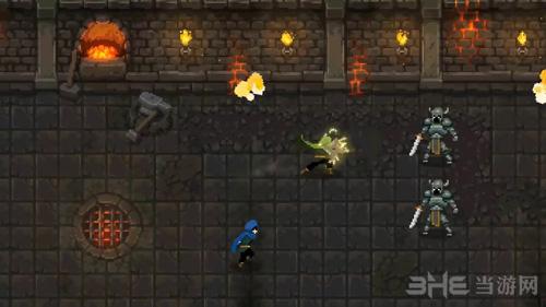传奇巫师游戏图片2