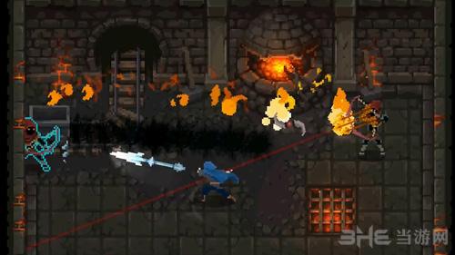 传奇巫师游戏图片4