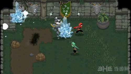 传奇巫师游戏图片3