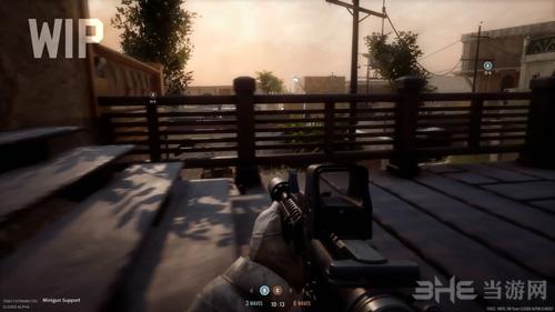 叛乱沙漠风暴游戏图片3