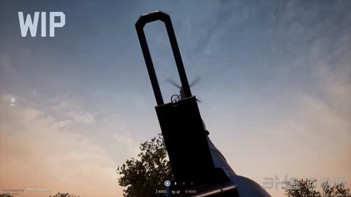 叛乱沙漠风暴游戏图片6