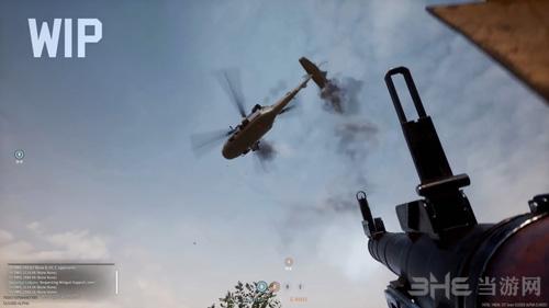 叛乱沙漠风暴游戏图片7