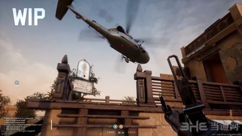 叛乱沙漠风暴游戏图片8
