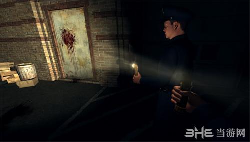 黑色洛城游戏图片2