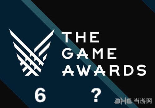游戏奥斯卡TGA2017