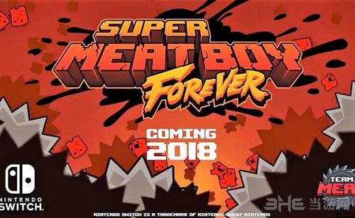 超级肉食男孩游戏图片