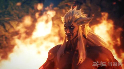 最终幻想纷争NT游戏图片2
