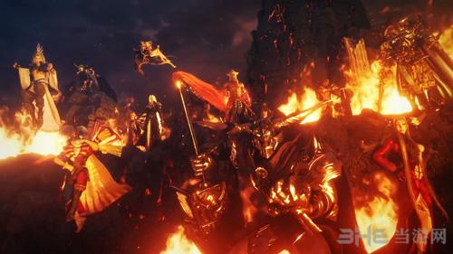 最终幻想纷争NT游戏图片4
