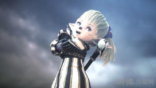 最终幻想纷争NT游戏图片7