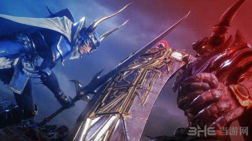 最终幻想纷争NT游戏图片8