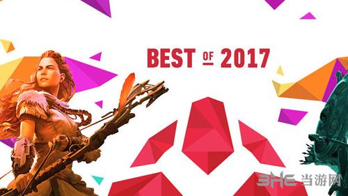 IGN年度游戏评选
