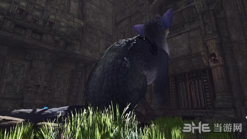最后的守护者VR版截图4