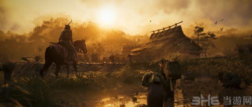 对马之魂游戏图片1