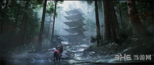 对马之魂游戏图片3