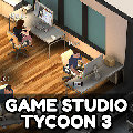 游戏工作室大亨3(Game Studio Tycoon 3)安卓版v1