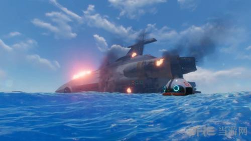 美丽水世界游戏图片1
