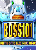 Boss 101硬�P版