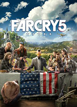 孤岛惊魂5(Far Cry 5)CPY破解硬盘版