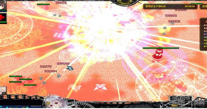 魔兽争霸3 1.24屠龙少女v1.0.4截图0