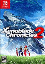 异度之刃2(Xenoblade Chronicles 2)官方中文