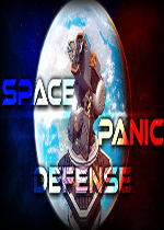 太空恐慌防御(Space Panic Defense)单机破解版
