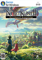 二之国2:亡灵之国(Ni no Kuni 2:Revenant Kingdom)PC王子汉化中文版