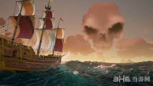 盗贼之海演示截图5
