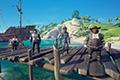《盗贼之海》最新演示 展示更多有趣玩法