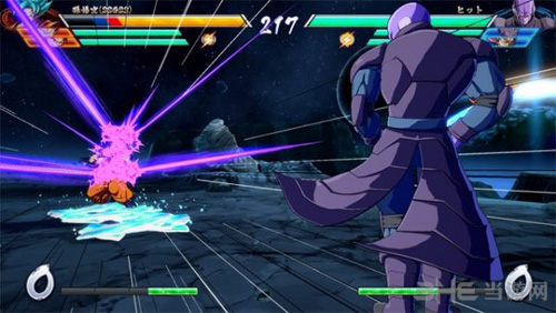 龙珠战士Z游戏图片7