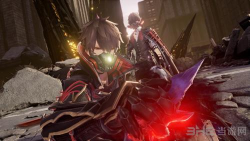 血之暗号游戏图片6