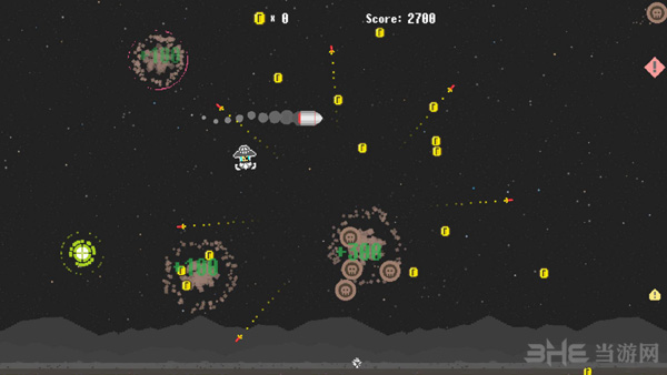 Blast Lander截图2