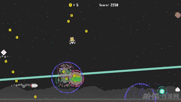 Blast Lander截图3