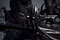 国产独立游戏《救赎之路》最新预告 魂系阴暗风格