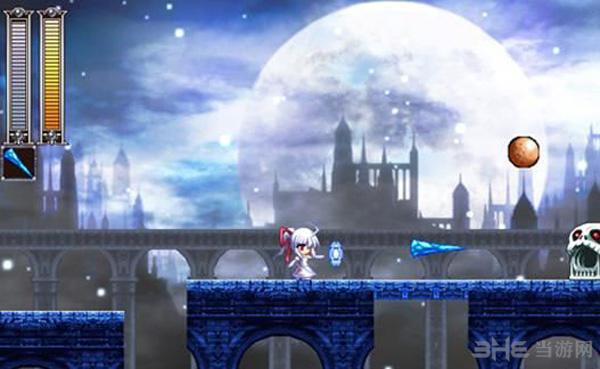 蔷薇十字小剑外传:芙萝迪娅截图0