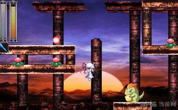 蔷薇十字小剑外传:芙萝迪娅截图2