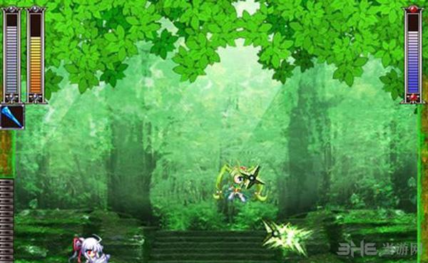 蔷薇十字小剑外传:芙萝迪娅截图3