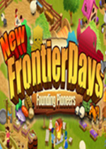 新大开拓时代:建造村落(New Frontier Days:Founding Pioneers)免安装版